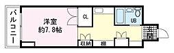 新浜松駅 3.2万円