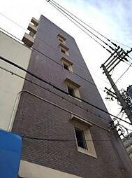 バンシャトー[5階]の外観
