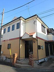 [一戸建] 神奈川県相模原市南区豊町 の賃貸【/】の外観