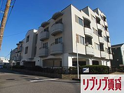 千葉県千葉市中央区都町3丁目の賃貸マンションの外観