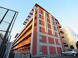 KS・WinHills[6階]の外観