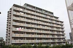 アーバンラフレ虹ヶ丘中 3棟[507号室]の外観