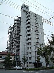 ライオンズマンション広畑正門通[202号室]の外観