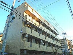 ジョイフル立石[2階]の外観