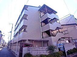 グランドハウス大野[1階]の外観
