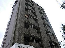 リバティ住之江[6階]の外観