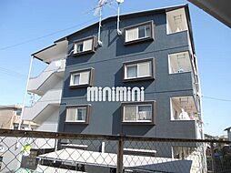 クインハイツ[1階]の外観