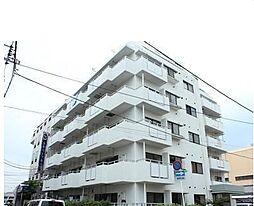 フラワーマンション[6階]の外観