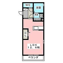 稲沢駅 6.4万円