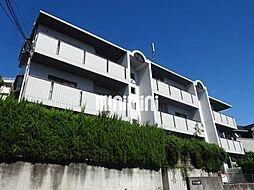 アーバン表台[2階]の外観