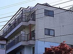 エメラルドハイム上大岡[1階]の外観