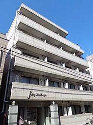 ジェイシティ渋谷[3階]の外観
