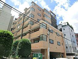 埼玉県さいたま市浦和区高砂3丁目の賃貸マンションの外観