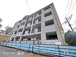 JR横浜線 十日市場駅 徒歩6分の賃貸マンション