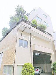 木村マンション[4階]の外観