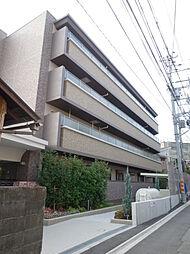 PLACIDE七瀬川[1階]の外観