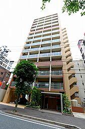 サヴォイ博多ブールバール[10階]の外観