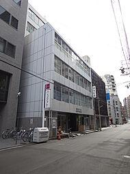 Osaka Metro四つ橋線 本町駅 徒歩3分の賃貸事務所