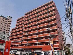 サテラ佐賀駅前マンション[1002号室]の外観