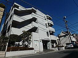 ジョイフル武蔵関弐番館[0208号室]の外観