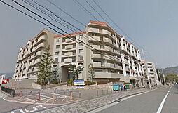 KDXレジデンス夙川ヒルズ(旧オクトス夙川)[5503号室]の外観