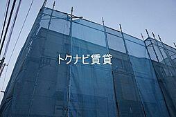 DSコート・21[204号室]の外観