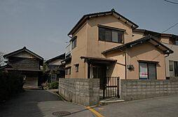 [一戸建] 石川県金沢市山科2丁目 の賃貸【/】の外観
