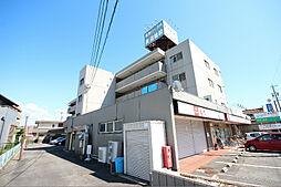 愛知県名古屋市中川区法華2丁目の賃貸マンションの外観