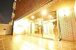 スパシエカステール横浜吉野町[2階]の外観