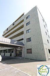 スクェア・ヴィレッジ[5階]の外観