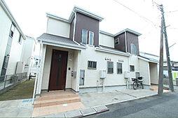 [テラスハウス] 神奈川県茅ヶ崎市松浪1丁目 の賃貸【/】の外観