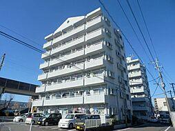 柳丸コーポ[北510号号室]の外観