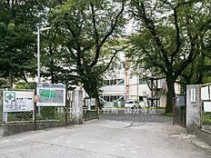 東大和市立第一中学校 距離80m
