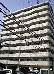 ライオンズマンション小倉駅南第2 403[203号室]の外観