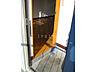 玄関,1DK,面積25.92m2,賃料3.3万円,バス くしろバス浄水場下車 徒歩7分,,北海道釧路市愛国西4丁目24-3
