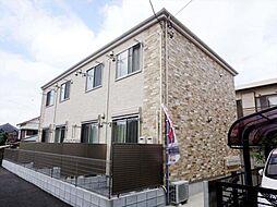 アースプレイス田喜野井[1階]の外観