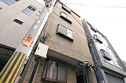 シェトワ阪南[102号室]の外観