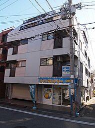 兵庫県神戸市中央区八雲通4丁目の賃貸マンションの外観