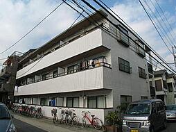 カムフォートヤマイチ[101号室]の外観