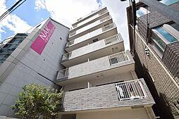 KWプレイス立売堀[2階]の外観