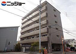 プラムコート[5階]の外観