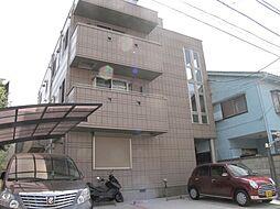 スリーオーク[1階]の外観