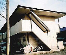 京都府向日市寺戸町新田の賃貸マンションの外観