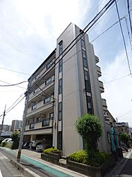 グリーンコート武蔵浦和[4階]の外観