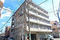 ケーズロイヤル[5階]の外観