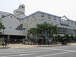 ファーストフィオーレ神戸湊町[8階]の外観