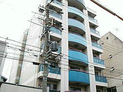 Belife南雑賀[5階]の外観