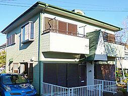 [テラスハウス] 東京都町田市高ヶ坂5丁目 の賃貸【東京都 / 町田市】の外観