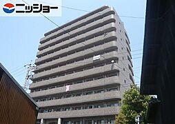 朝日プラザ名古屋ターミナルスクエア[7階]の外観