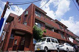 ベルクレール拾弐番館[3階]の外観